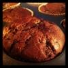 Cocoa Pumpkin cupcakes